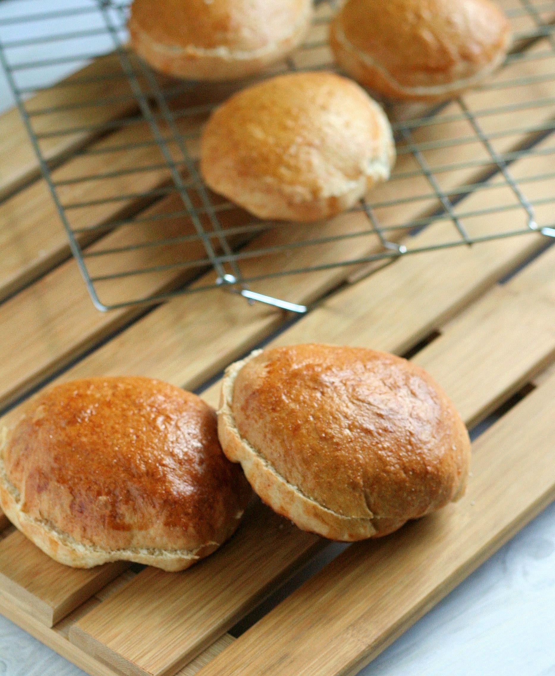 Quick and easy bun recipes