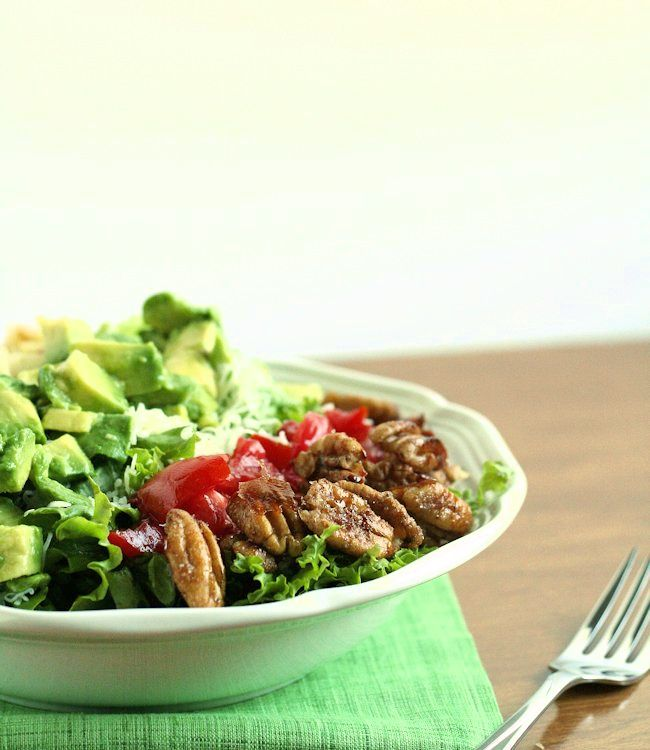 Waldorf Cobb Salad 2
