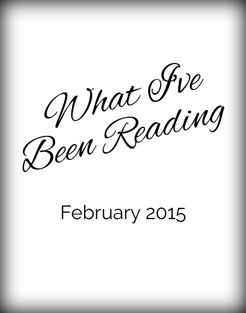 What I've Been Reading This Month | Crowther Cafe